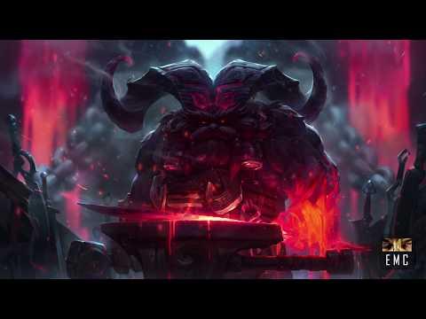 Fantezun - Fharen The Mountainsmith   LYRIC VIDEO   Epic Uplifting Inspirational Vocal Adventure - UCZMG7O604mXF1Ahqs-sABJA