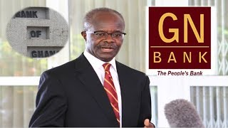 Reasons behind the collapse of GN Savings and loans