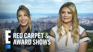 """Mischa Barton Shares Why She Joined """"The Hills: New Beginnings"""" 