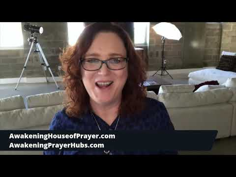 Answering the Call to Start a House of Prayer