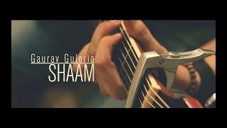 Shaam - gauravguleriamusic , Acoustic