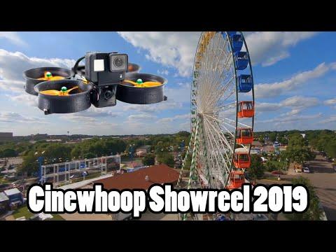 NURK Cinewhoop Showreel 2019 - UCPCc4i_lIw-fW9oBXh6yTnw