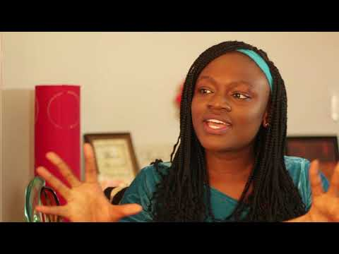 Overcoming FearVictoria Odesola (Double Victory Show)