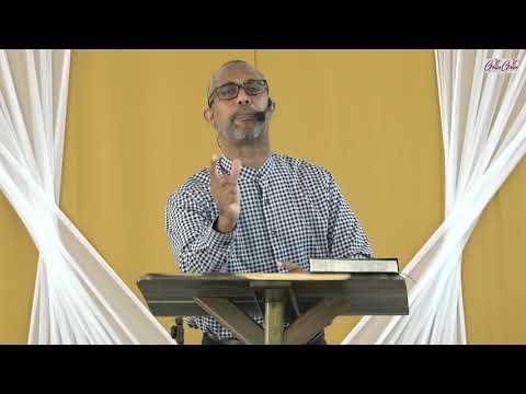 Thursday Bible Study - May 27, 2021