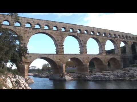 Pont du Gard, France, with local guide - UCM9KEEuzacwVlkt9JfJad7g