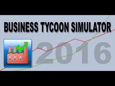 Business tycoon simulator 2016 download apk for android for Business tycoon