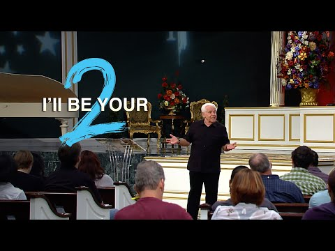 I'll be Your 2  Jesse Duplantis