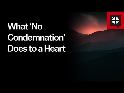 What No Condemnation Does to a Heart // Ask Pastor John