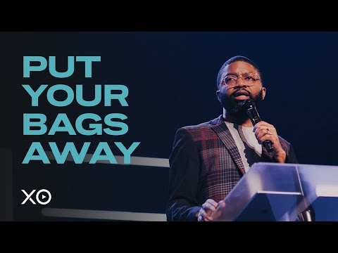 Put Your Bags Away  Tim Ross