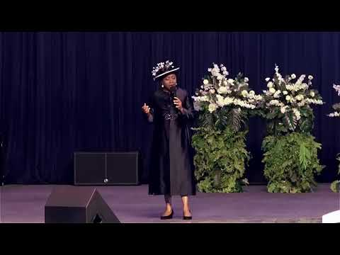 WORSHIP WITH DR BECKY DAY 15
