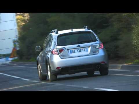 Essai Subaru Impreza XV - UCID-NICViVhXHTzTDTVXE0w