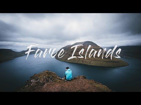 Faerské Ostrovy | Cinematic Trailer