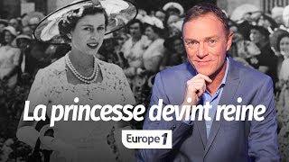 Hondelatte Raconte : La princesse Elisabeth devint reine (Récit intégral)