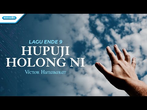 Ende 9 - Hupuji Holong Ni - Victor Hutabarat (with lyric)