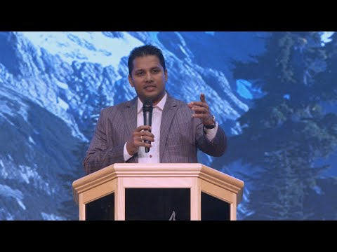 Phoenix Gospel Truth Conference 2020: Day 2, Session 2 - Jerome Fernando