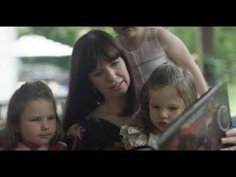 ESV Psalms, Read by Kristyn Getty Trailer