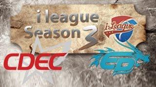 League season 3