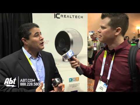 ICrealtech Allie Camera - Abt CES 2016 - default