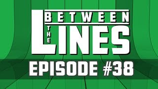 Between the Lines – Episode 38: MLB props, NFL preseason trends, Tuesday's favorite bets