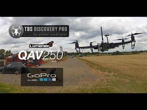 QAV250 - TBS Discovery Pro  -HD- - UCm8jMziraNrVi0ANfkuLBqQ