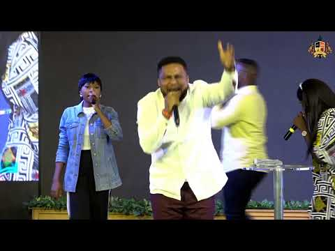 JOY !!! A Prophetic Worship Service  151120-Part 2