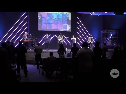 Wednesday Night Worship  4.2.19