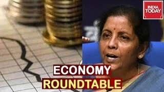 Special Debate: India's Economy Has Flourished More Than China & US?