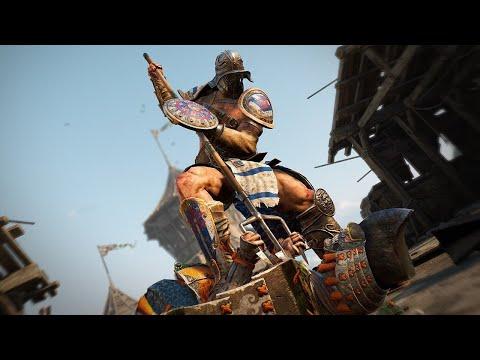 For Honor: Every Gladiator Execution and Emote - UCKy1dAqELo0zrOtPkf0eTMw