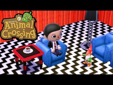 Animal Crossing: New Leaf - Dream Girl Horror Murder Mystery Twin Beaks Gameplay Walkthrough Ep.83 - UCXQ7Z7Rd3aAgCdFnVascMLA
