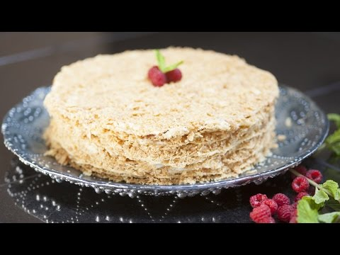 Torte Napoleon - UCLj8f_mZrTVp7lv7HDQbNcA
