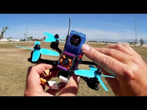 SKT-11 Cheap HD Micro FPV Racer Drone Action Camera Flight Test Review - UC90A4JdsSoFm1Okfu0DHTuQ