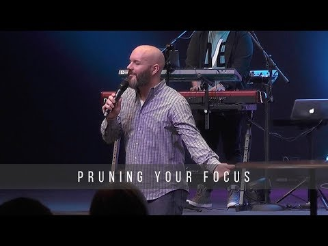 Pruning Your Focus