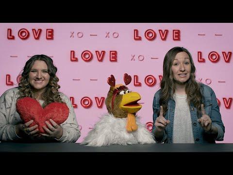 Gateway Kids  LOVE: Love Is Unconditional