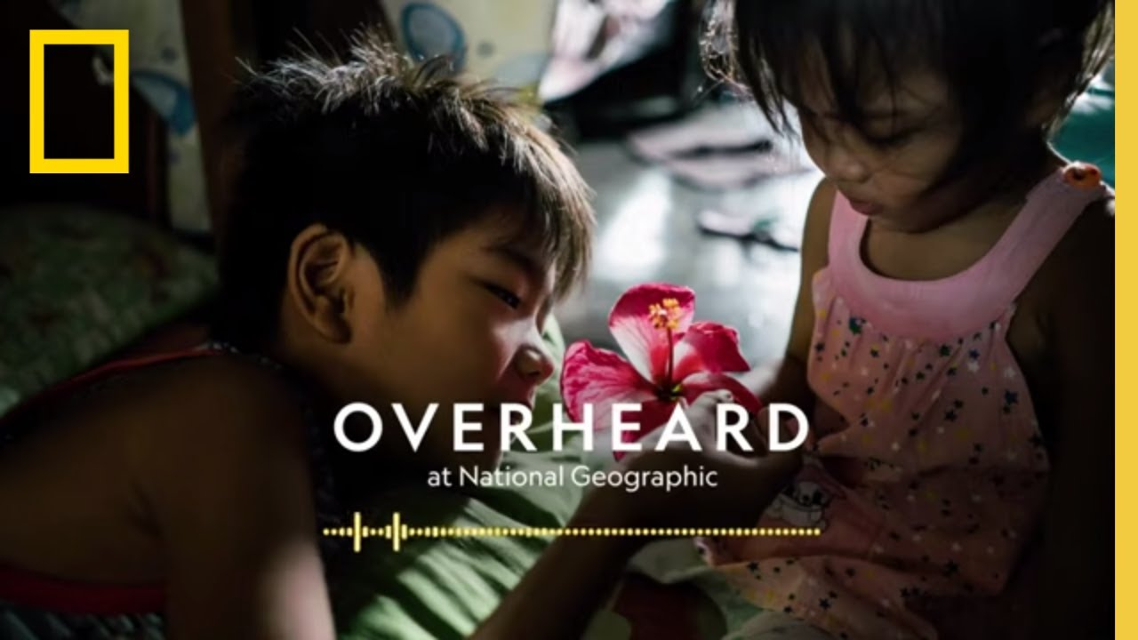 Venturing into the Heart of Manila |  Podcast | Overheard at National Geographic