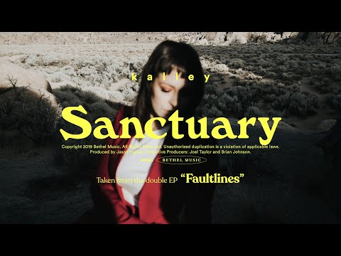 Sanctuary - kalley  Fautlines