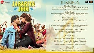 Video Trailer Jabariya Jodi