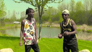 Kazuba Justin B vs Gift Sodja official music video 2018