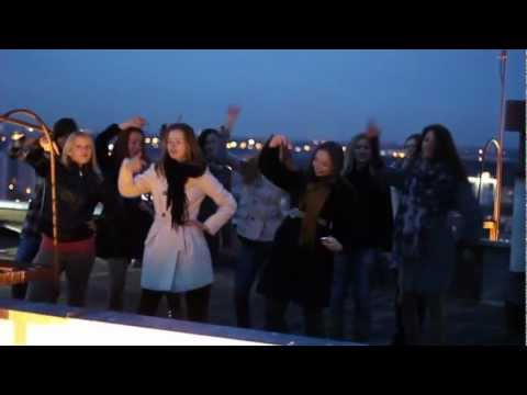 Видеовизитка гр.213 БА (Капустник 2012)