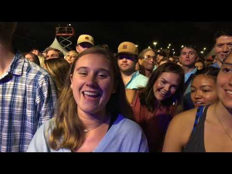 UPC hosts Jon Pardi and Chris Lane