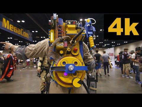 MegaCon 2015 in 4K - UCk3jKiwMsMS-deVnnsvGnhg