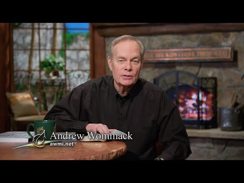 Lessons From Elijah: Week 1, Day 5 - Gospel Truth TV