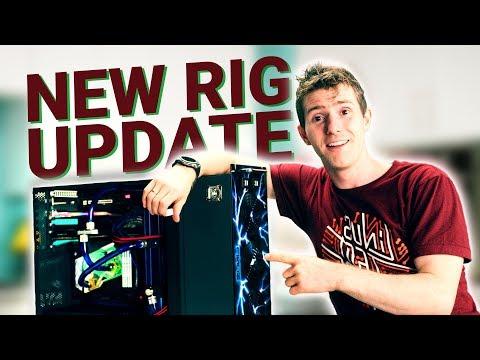 FINALLY Upgrading my 4 year old Gaming Rig! - UCXuqSBlHAE6Xw-yeJA0Tunw