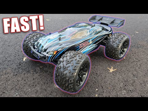 You Won't Believe How Fast This RC CAR Goes! - JLB Racing Cheetah 21101 - TheRcSaylors - UCYWhRC3xtD_acDIZdr53huA