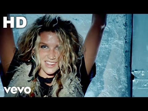 Ke$ha - TiK ToK (Official Music Video) - UC9HnKwLco0wfmmHJT4KOjJw