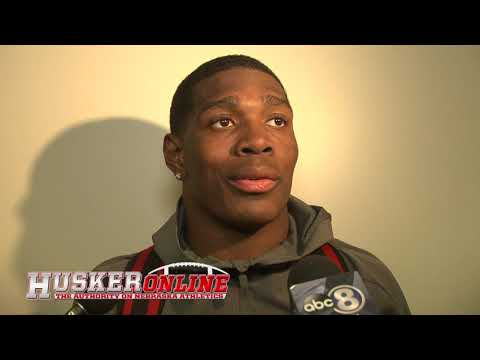 HOL HD: Cam Taylor-Britt Indiana Post Game Comments