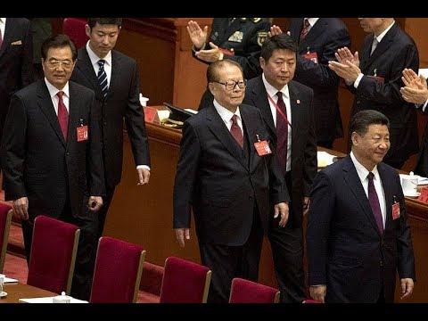 Đại hội 19 Đảng Cộng sản TQ khai mạc - bình luận & phân tích
