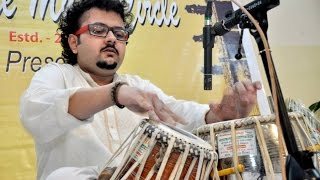 Tabla Solo at Kalashree, Kolkata - sourabhgoho , Classical