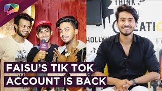 Faisu, Hasnain & Saddu's Tik Tok Accounts Are Back After Suspension