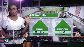 Nigeria Stock Market review for August 20, 2019