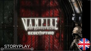 Vampire: the Masquerade - Redemption - HD Storyplay